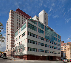 History Bronxcare Health System