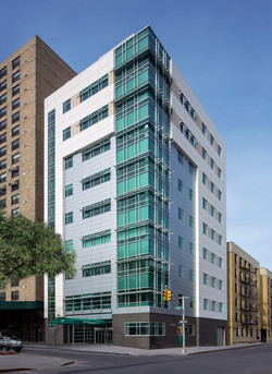 BronxCare Health and Wellness Center