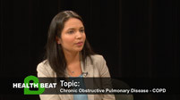 Chronic Obstructive Pulmonary Disease- COPD