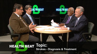 Strokes: Diagnosis & Treatment