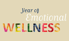 Year of Emotional Wellness logo