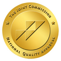 Joint Commission Seal image